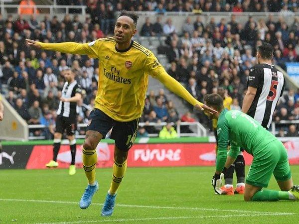 Premier League 2019/2020: Prakiraan Susunan Pemain Arsenal Kontra Newcastle United