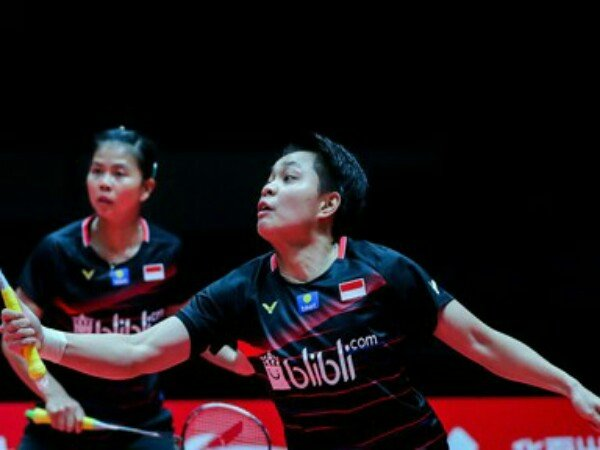 Tim Putri Indonesia Dipaksa Akui Kemenangan Jepang