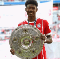 Alaba Optimistis Bayern Munich akan Menangi Treble Winner