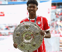 Alaba Optimistis Bayern Munich akan Menangi Treble Winner