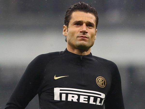 Antonio Candreva: Inter Sudah Siap Hadapi Lazio