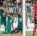 Arif Satria Mengaku Sempat Pusing Usai Cetak Gol Debut Bersama Persebaya