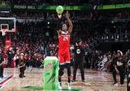 Cetak 27 Poin, Buddy Hield Rebut Trofi Three Point Contest