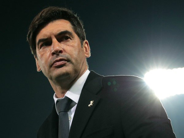 Dikalahkan Atalanta, Pelatih Roma Masih Pede Finish 4 Besar