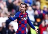 Griezmann Akui Masih Belajar Kenali Permainan Messi
