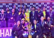 Bengaluru Raptors Ingin Jadi Tuan Rumah PBL Musim Depan