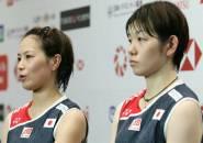 Kandaskan Korea, Tim Putri Jepang Pertahankan Gelar Kejuaraan Beregu Asia 2020