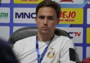 Kecewa Tersingkir Dari PGJ, Paul Munster Akan Benahi Bhayangkara FC Jelang Liga 1