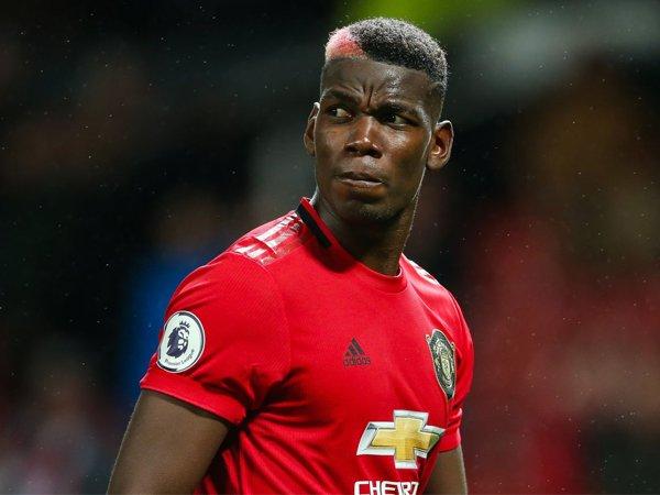 Legenda Arsenal: Tak Ada Gunanya MU Pertahankan Paul Pogba
