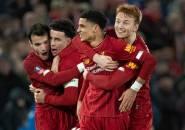 Mainkan Tim U23 di Piala FA, Eks Bek Inggris Minta Liverpool Didenda