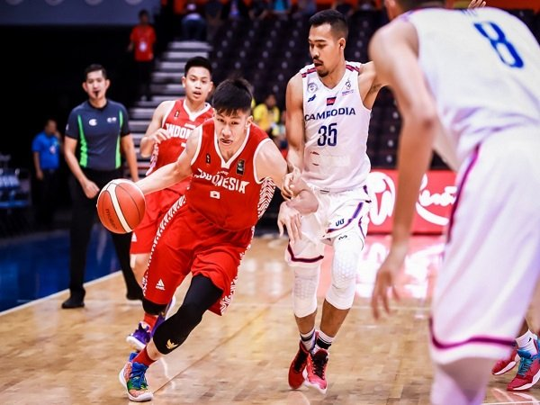 Perbasi Tunggu Keputusan FIBA Soal Penyelenggaraan Kualifikasi Asia Cup 2021