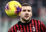 Tiba-tiba Jadi Tajam, Milan Upayakan Transfer Permanen Rebic
