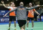 Duel Belanda Kontra Denmark Akan Terwujud di Final Kejuaraan Beregu Eropa 2020