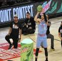 Zach Lavine Kecewa Gagal Menangi Three Point Contest
