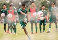 Aji Siapkan Pemain Persebaya Untuk Adu Penalti Kontra Arema FC
