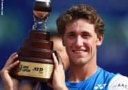 Casper Ruud Naik Podium Juara Untuk Kali Pertama Di Buenos Aires