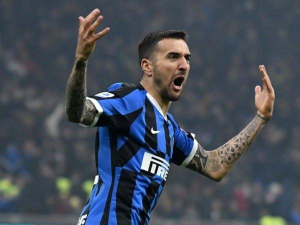 Chelsea Sedikit Lagi Amankan Bintang Inter Milan Ini