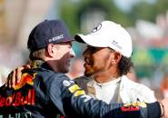 Disindir Tak Bisa Juara Tanpa Mercedes, Begini Balasan Hamilton