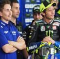 Hubungan Terus Membaik, Lorenzo Ucapkan Selamat Ulang Tahun Kepada Rossi