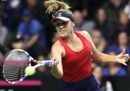 Juara Australian Open, Sofia Kenin Incar Pertahankan Momentum Di Dubai