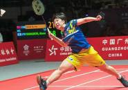 Kemenangan Sensasional Akane Yamaguchi Bawa Tim Putri Jepang Pertahankan Gelar Juara