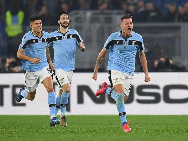 Lazio Taklukan Inter, Juventus Kembali Kuasai Puncak Klasemen Serie A