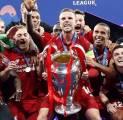 Liga Champions 2019/2020: Prakiraan Susunan Pemain Atletico Madrid Kontra Liverpool