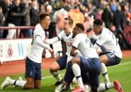Mourinho Klaim Kemenangan Tottenham Atas Astin Villa Berbau Keberuntungan