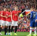 Premier League 2019/2020: Prakiraan Susunan Pemain Chelsea Kontra Manchester United