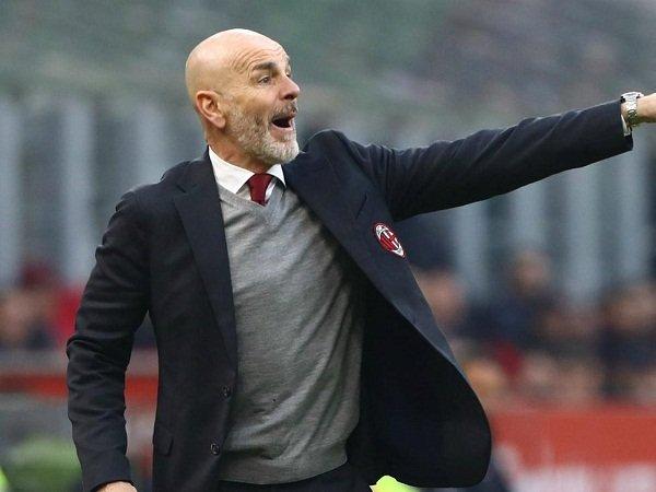 Sukses Lawan Juventus, Pioli Bakal Pertahankan Formasi 4-2-3-1
