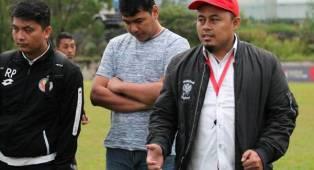 Tanggapan Manajemen Semen Padang FC Terkait Tunggakan Gaji Pemain Musim Lalu