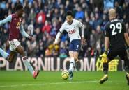 Tottenham Menang Dramatis vs Aston Villa, Mourinho Beri Pujian Khusus Pada Son Heung-min