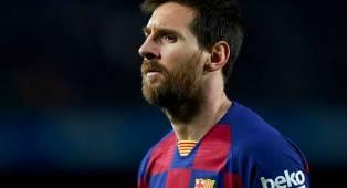 Del Piero Tak Harapkan Messi Gabung Juventus