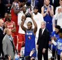 Kawhi Leonard Tidak Pernah Berpikiran Untuk Bisa Rebut Kobe Bryant MVP Award