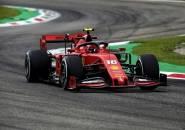 Kemenangan Leclerc di Monza Jadi Kado Terindah Ferrari di Musim Lalu
