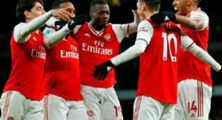Khawatir Satu Hal Ini, Arsenal Diminta Belajar dari City