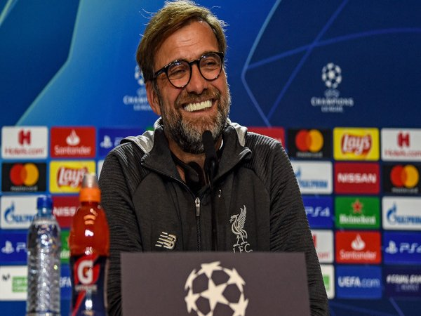 Klopp: Lawan Atletico Madrid Itu Susah Banget!