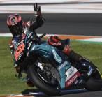 Lorenzo Berharap Quartararo Bisa Segera Meraih Kemenangan Perdananya