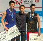 Meski Corona Mengancam, Malaysia Open 2020 Dipastikan Digelar Sesuai Rencana