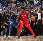 Meski Kalah, Joel Embiid Tetap Nikmati Pagelaran All-Star Game 2020