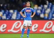 Monaco Berusaha Untuk Boyong Mertens Keluar dari Napoli