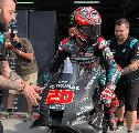 Rossi Yakin Quartararo Mampu Maksimalkan Motor YZR-M1 Lebih Baik Lagi