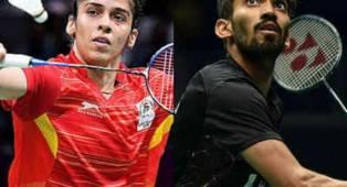 Berburu Poin Kualifikasi Olimpiade di Ajang Spanyol Masters 2020