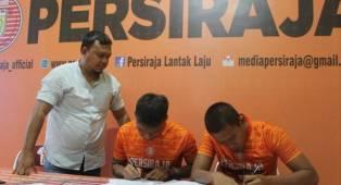 Sudah Kontrak 26 Pemain, Persiraja Akan Diperkuat 28-30 Pemain Di Liga 1