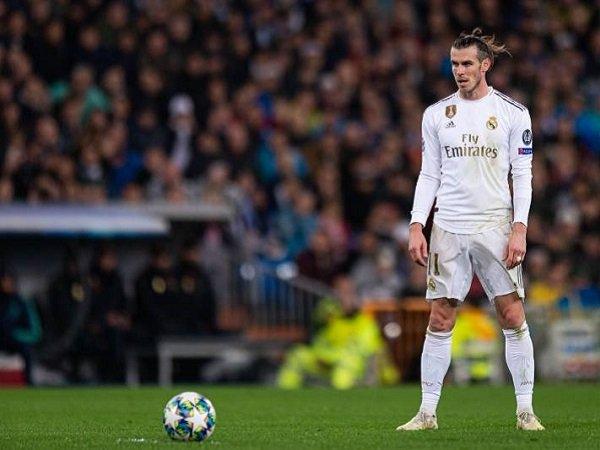Tak Mau Kalah, Real Madrid Tawarkan Gareth Bale Demi Lautaro