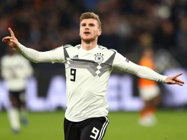 Werner Ingin Jerman Berprestasi di Piala Eropa 2020