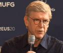 Wenger Dukung Keputusan UEFA Jatuhkan Sanksi Ke City