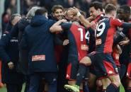 Jelang Lawan Hellas Verona, Cagliari Gelar Latihan Taktik Bertahan