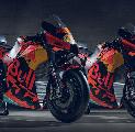 KTM Rilis Motor Baru Adapatasi Fairing Aerodinamika Formula 1