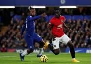 Lampard Keluhkan Tumpulnya Lini Serang Chelsea